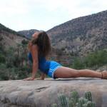 bhujangasana Cobra pose yoga