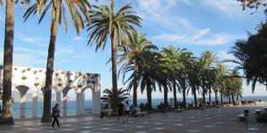 Yoga holiday Andalucia