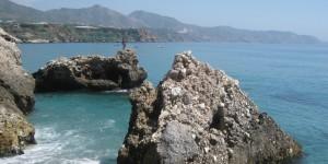 Yoga holiday with Sasja Andalucia