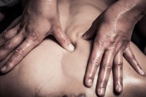 massage therapist groningen Sasja